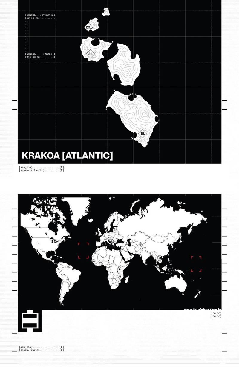 Krakoa - Atlântico - House of X #6 - Blog Farofeiros
