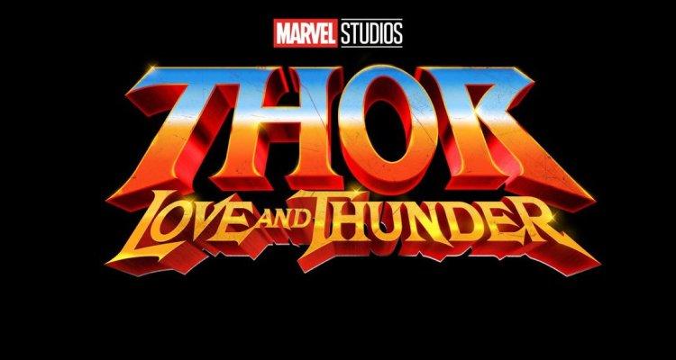 Marvel Studios na SDCC 2019 - Thor - Love and Thunder - Blog Farofeiros