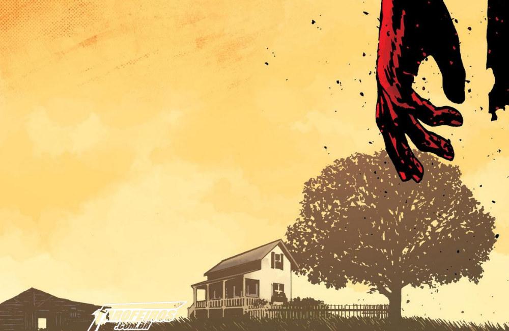 O fim de The Walking Dead - Blog Farofeiros