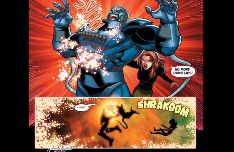 Outra Semana nos Quadrinhos #21 - Age Of X-Man - Apocalypse And The X-Tracts #5 - Apocalipse - Kitty Pride - Era de X-Man - Blog Farofeiros