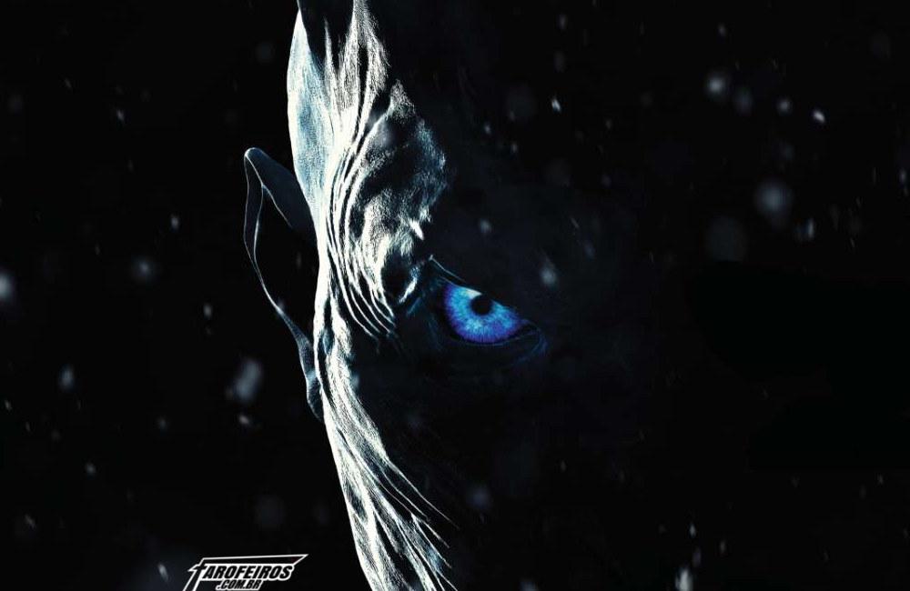 Quando o frio vai embora - Game of Thrones - Blog Farofeiros