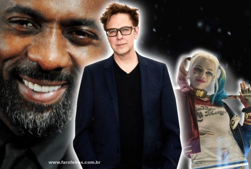 Quem é quem no elenco de Esquadrão Suicida - James Gunn - Blog Farofeiros
