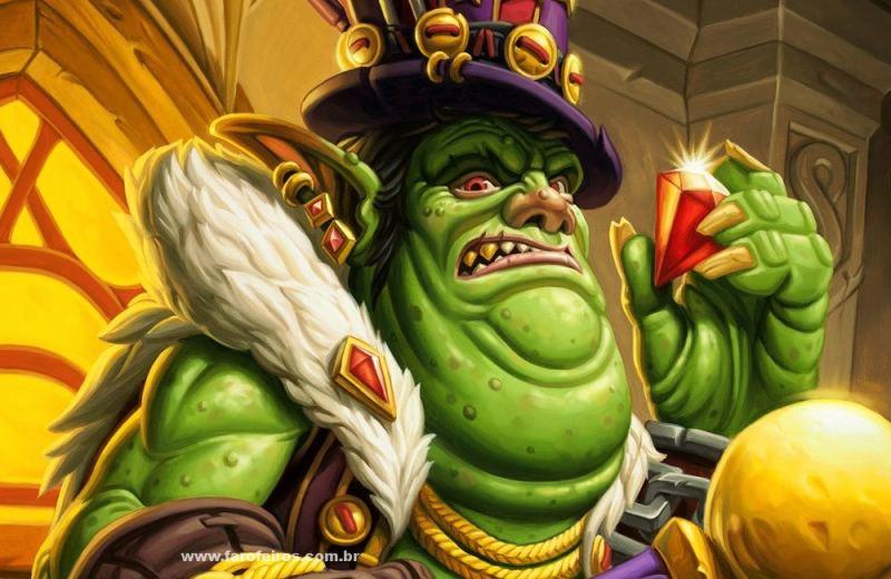 Aumento nos preços das assinaturas - World of Warcraft - Como arruinar a boa reputação da Blizzard em 10 lições - Blog Farofeiros