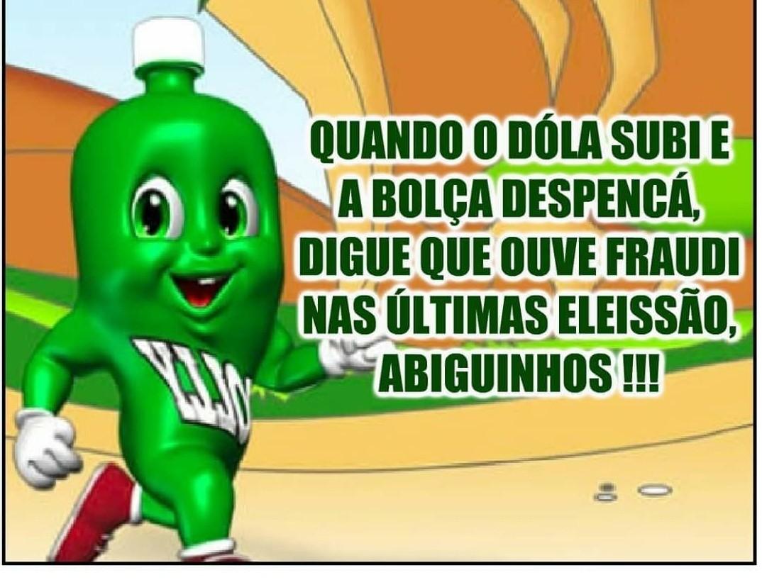 Memes para usar durante a quarentena - Blog Farofeiros - Abiguinhos