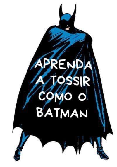 Memes para usar durante a quarentena - Blog Farofeiros - Batman