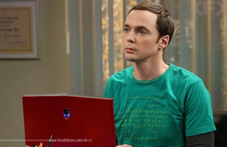 O que fazer durante a quarentena - Sheldon Cooper - Blog Farofeiros