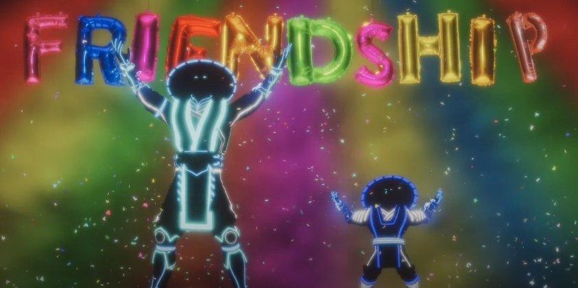 Memes para responder Minions - Blog Farofeiros - Amizade
