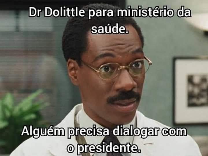 Memes para responder Minions - Blog Farofeiros - Dolittle