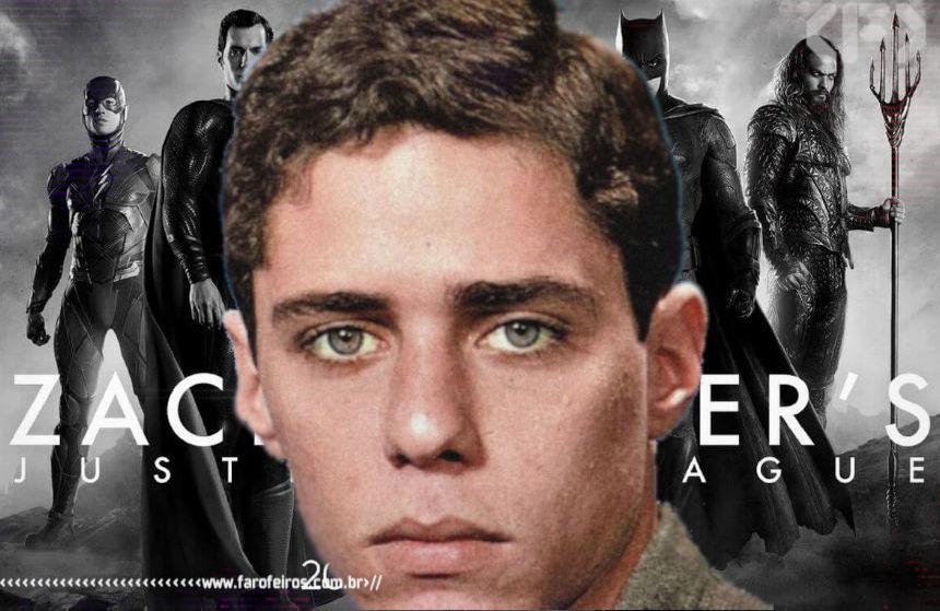 Snyder Cut vai sair na HBO Max - Liga da Justiça - Blog Farofeiros 00