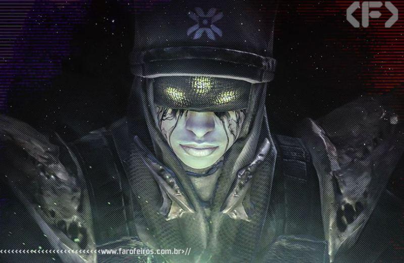 Eris Morn - Destiny 2 decepciona novamente - Blog Farofeiros
