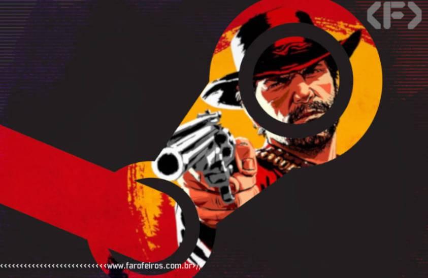 Especial de Férias Steam 2020 - Blog Farofeiros