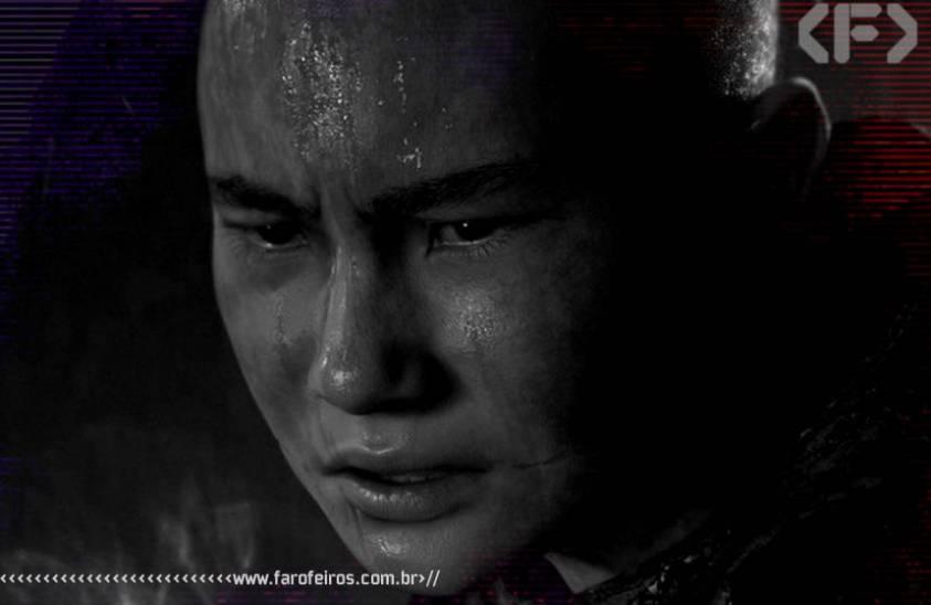 The Last of Us Part II não é para qualquer um - Lev - Blog Farofeiros