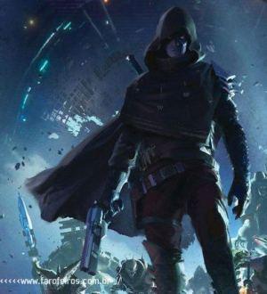 Uldren - Destiny 2 decepciona novamente - Blog Farofeiros