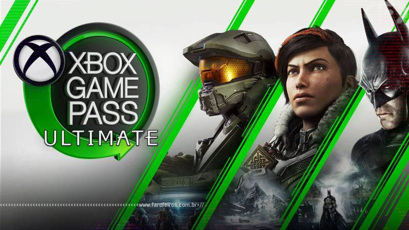 Tá caro ser gamer - Xbox Game Pass Ultimate - Blog Farofeiros