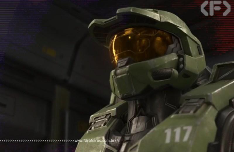 Xbox Games Showcase 2020 - Halo - Blog Farofeiros