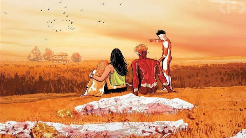 A implosão da DC Comics - Heróis em Crise - Blog farofeiros