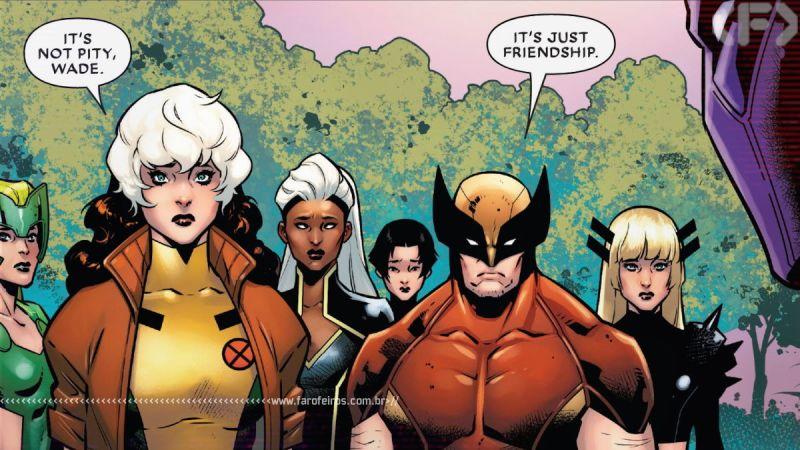 Mutantes fascistas - Deadpool #6 - Marvel Comics - Blog Farofeiros