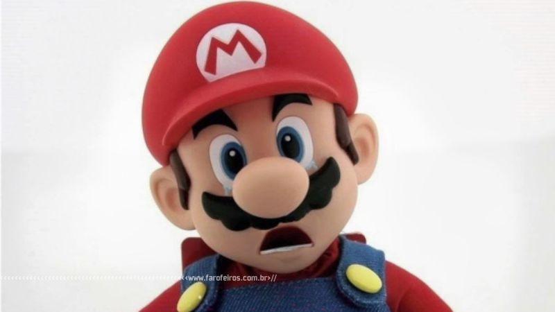 35 anos de Super Mario - Blog Farofeiros