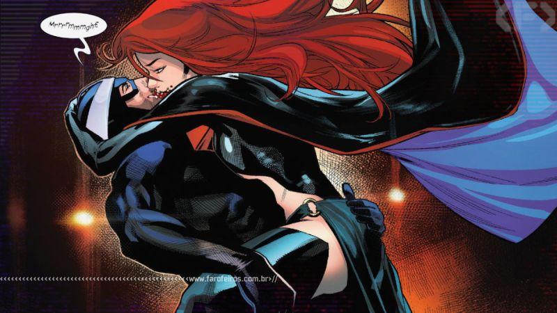 Destrutor - Madelyne Pryor - Hellions #3 - Outra Semana nos Quadrinhos #27 - Blog Farofeiros