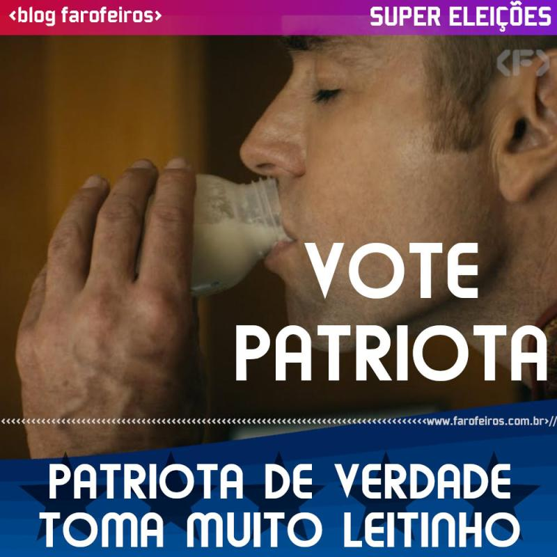 Patriota 2 - The Boys - Blog Farofeiros - Super Eleições