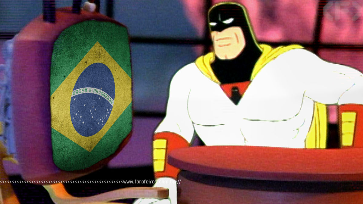 Por que o Adult Swim saiu do Brasil - Space Ghost - 2 - Blog Farofeiros