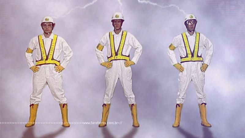 Quando três são um - Beastie Boys - Blog Farofeiros