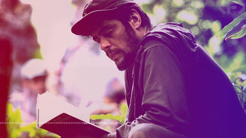 O Manifesto Conselho Latino Americano de Jornalismo - Che Guevara - Blog Farofeiros