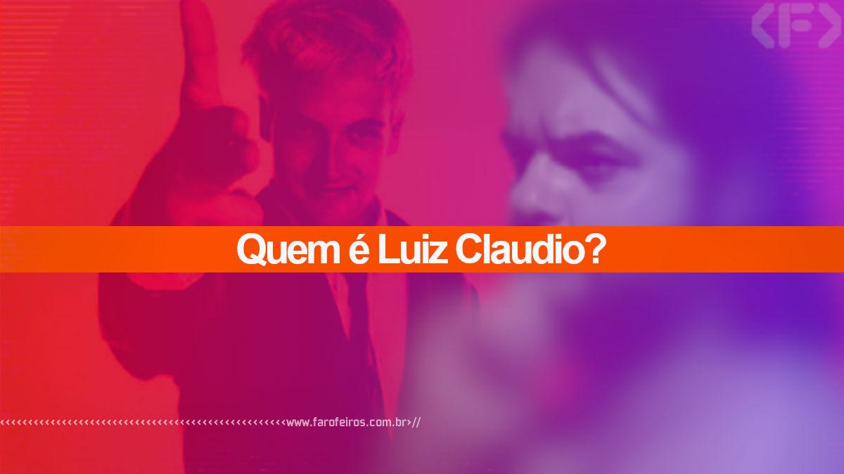 A ascensão de Luiz Claudio - Blog Farofeiros