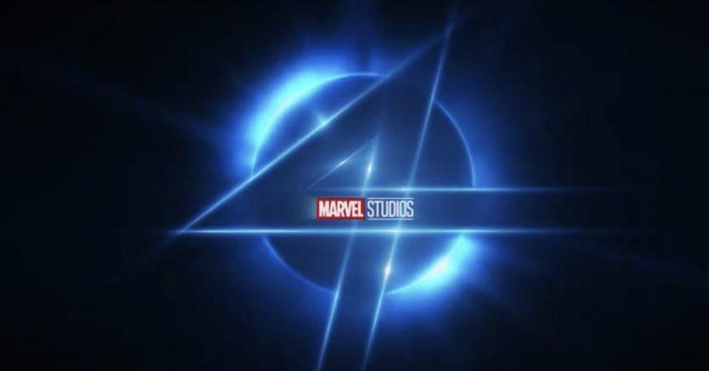 Destaques do Disney Investor Day 2020 - Marvel Studios - Quarteto Fantástico logo - Blog Farofeiros
