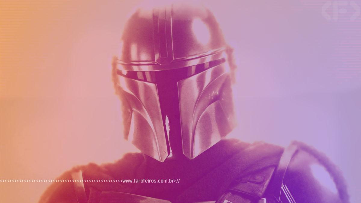 Star Wars - The Mandalorian é melhor que os filmes - 1 - Blog Farofeiros