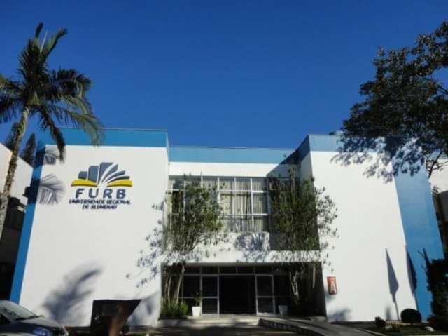 Fundação Universidade Regional de Blumenau (Furb)
