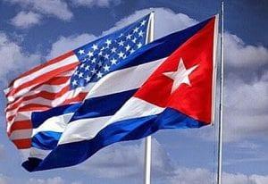 A expectativa agora é pelo fim do embargo econômico, vigente desde 1961 (reprodução)