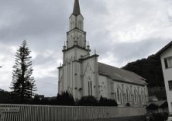 Igreja Nossa Senhora da Glória (Arno Muller)