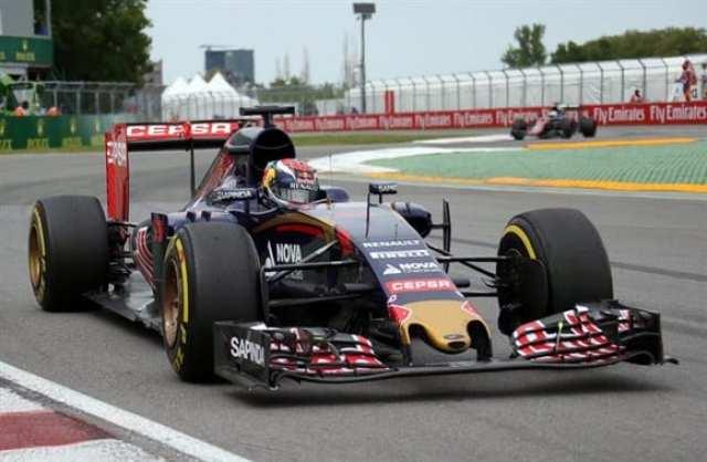 Falta ímpeto na F1? Talvez sim, mesmo que muito jovem, Max Verstappen vai mostrando rebeldia, mesmo com uma dose de loucura (AP)