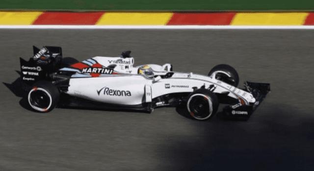 Massa: Assim como Bottas, os pneus prejudicaram o brasileiro. Largou em sexto e terminou no mesmo sexto (AP)