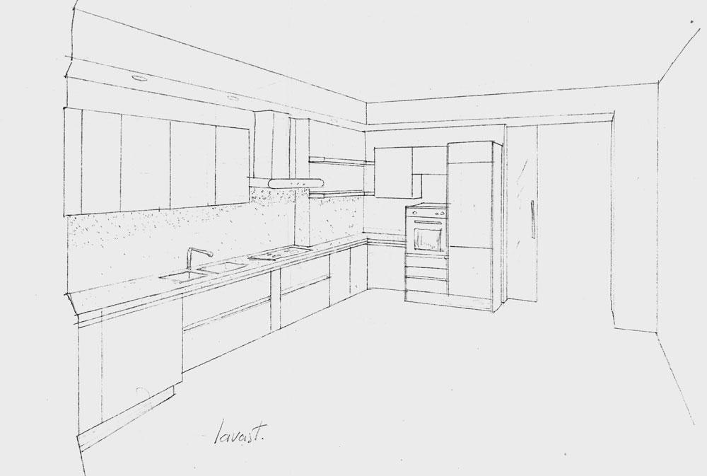 Progettazione su Misura  Farolfi Casa