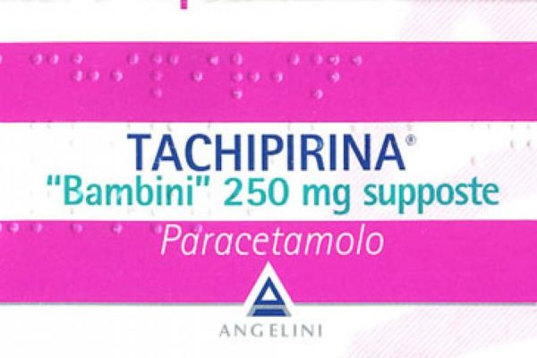 Come usare Tachipirina supposte 250