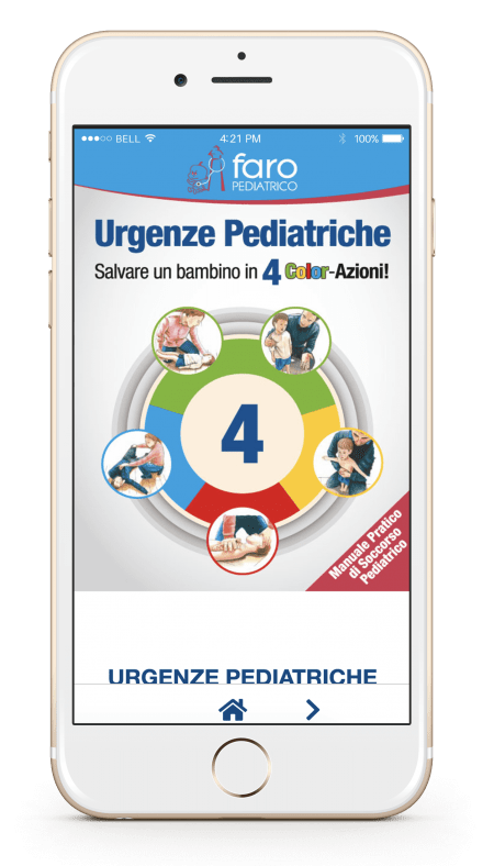 manuale urgenze pediatriche