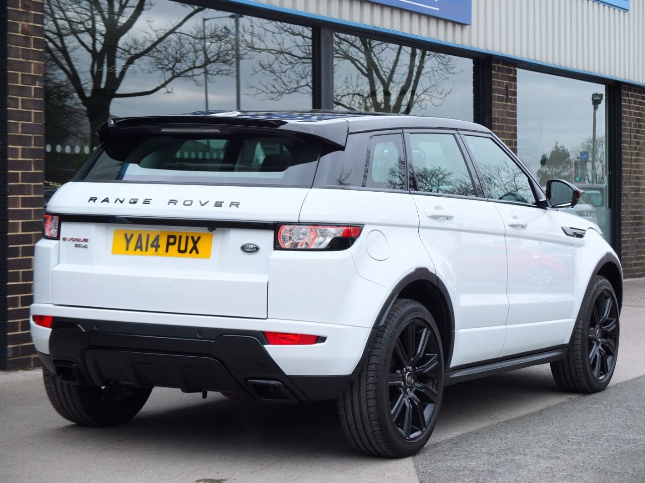 Electrical System Range Rover Land Rover