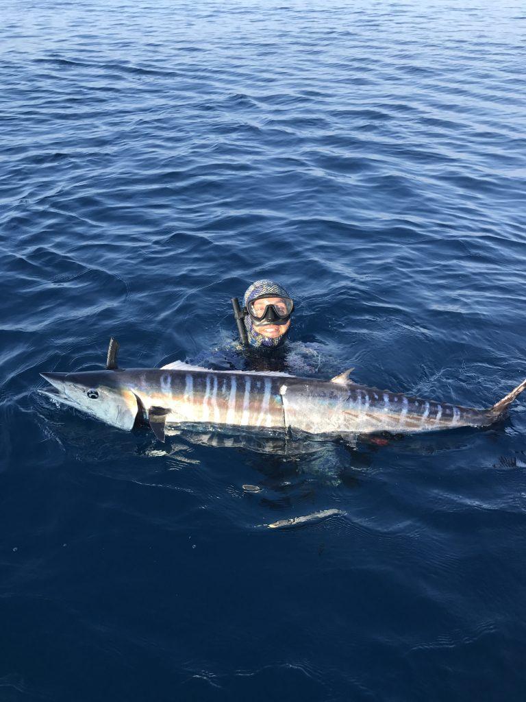 Key West Spearfishing Report 21117 Key West Fishing