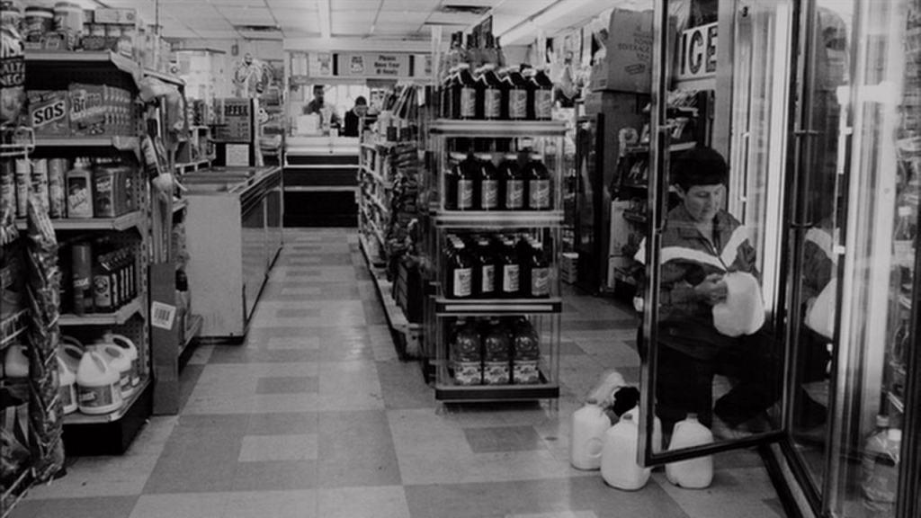 supermercato per single