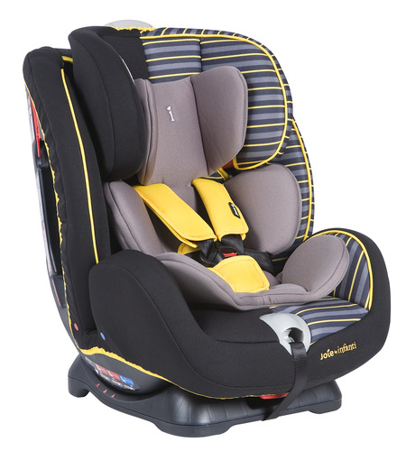 Joie by Infanti Silla Convertible Stages Yellow