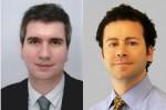 Nuage CEO Raphael Nicoud and Farpoint Ventures Managing Partner Jim Ryan