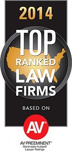 Farr Law Firm Selected to the 2014 Top Ranked Law Firms List | Serving Southwest Florida (image)