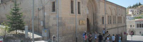 CAPADOCIA - Tour para Mustafapasa, Sobesos, Soganli Vale e Derinkuyu