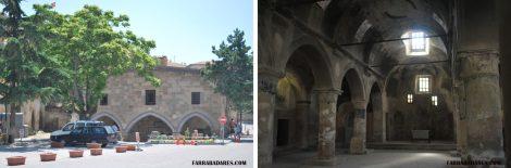 Mustafapasa - igreja cristã