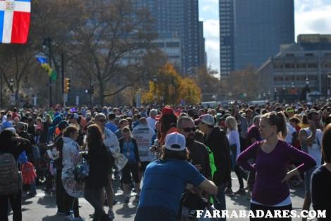 Maratona de Philadalphia