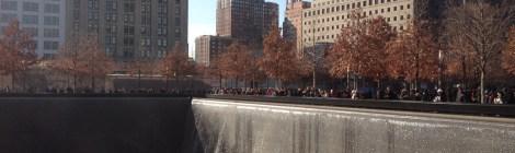 09/11 Memorial