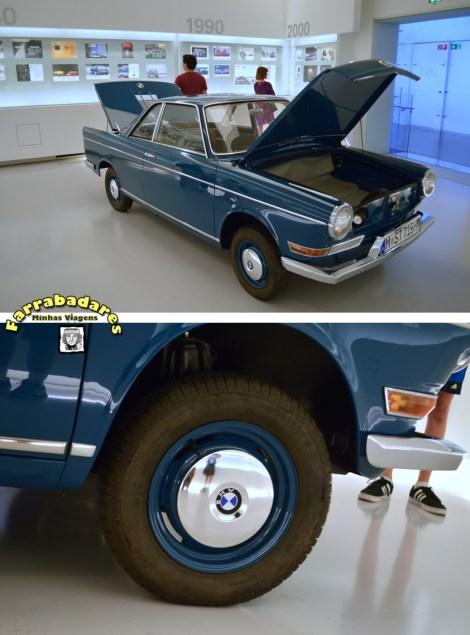 BMW Museu - Munique