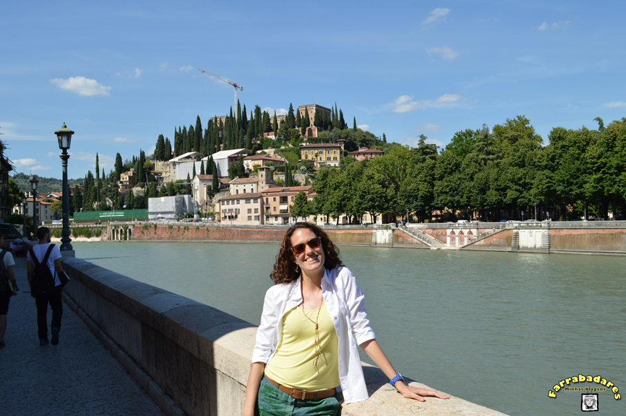 Verona - Rio Adige